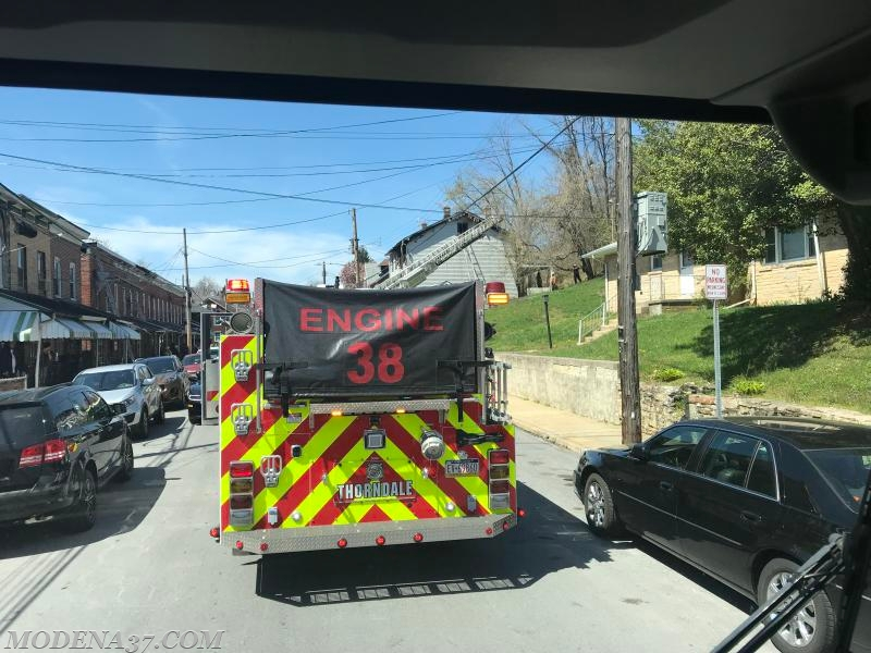 Assisting the the city of Coatesville